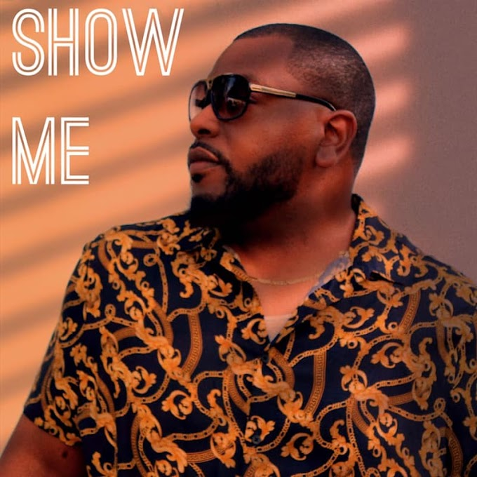 """Out Now: """"Show Me"""" By Tyrand Listen Now!"""