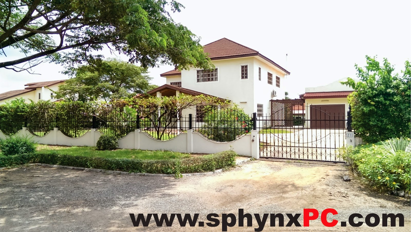 Nice Homes In Ghana likewise House For Rent West Legon Westlands Accra Ghana also House For Sale Fiore Village On Accra in addition Eg Garden House Designs Ghana together with House For Sale Trasacco Valley Accra Ghana. on trasacco valley houses accra in ghana