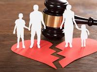 Perceraian Menurut Hukum Indonesia
