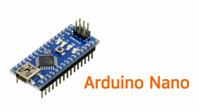 Arduino Nano เตรียมเปิดขายบอร์ดใหม่ 4 รุ่น 33 IoT,Every ,BLE  และ BLE Sense