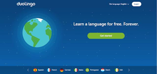 8 Aplikasi Belajar Bahasa Inggris Gratis