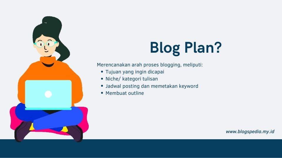 tujuan blog plan