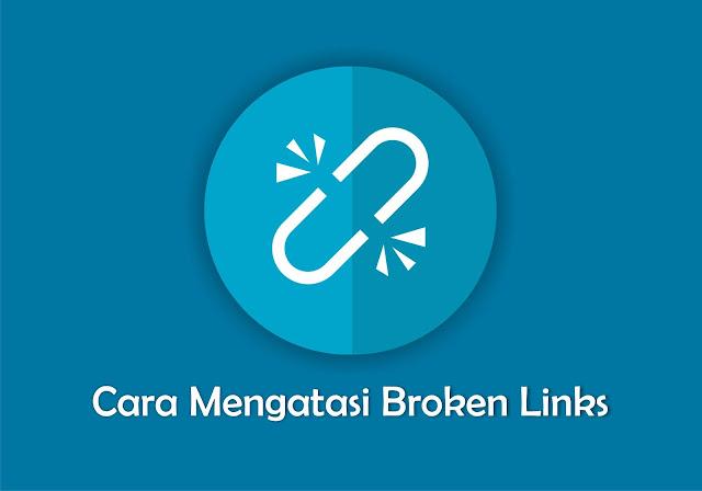 Broken Link atau link rusak ialah sebuah link yang tidak sanggup diakses lantaran terdapat be Cara Cek Link Rusak (Broken Link) Pada Blog Beserta Cara Mengatasinya