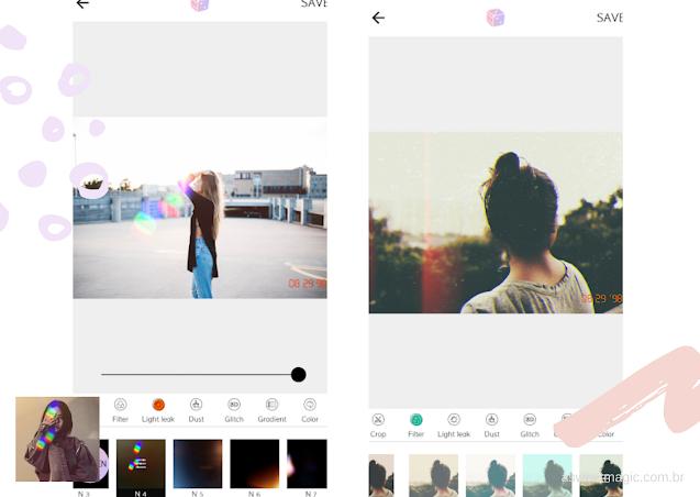 12 apps para deixar suas Fotos Retro & Vintage!