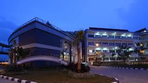 Harga Kamar Sutan Raja Hotel And Convention Centre Dimulai $30 - $37 November 2016