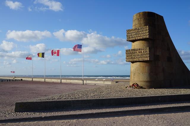 Omaha Beach - Normandia