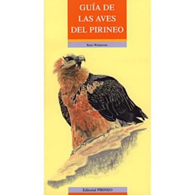 Libro: Guía de las aves del Pirineo