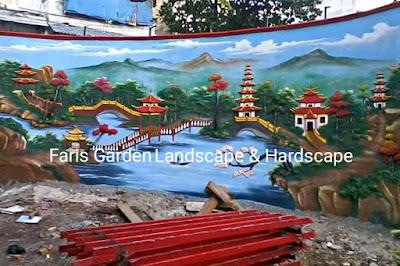Jasa Tukang Relief Dekorasi Tebing Surabaya - Jasa Pembuatan Kolam Tebing di Surabaya