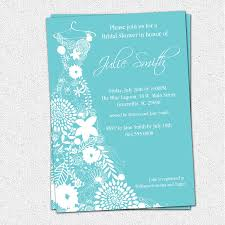 Target Bridal Shower Invitations