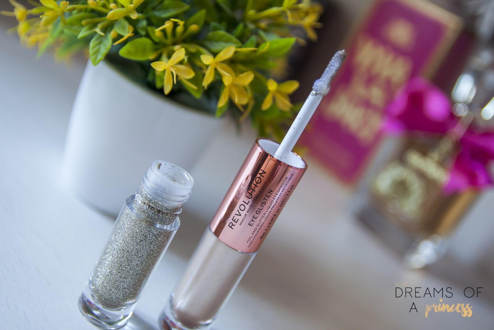 Sombra líquida Makeup Revolution
