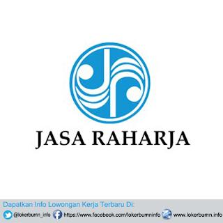 Lowongan Kerja BUMN Terbaru PT. Jasa Raharja (Persero)