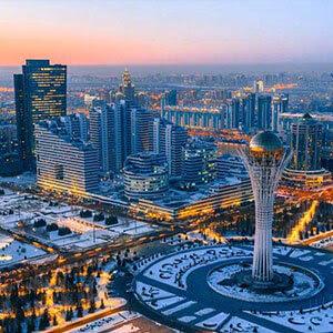 TOP medical universities in Kazakhstan