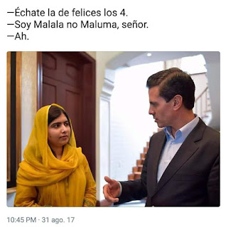 Memes de Maluma Malala
