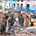 JIHADISTS CAUSES CHAOS AND KILLS 18 PEOPLE NEAR THE PRESWIDENTIAL PALACE IN SOMALIA WITH A BOMB IN THE CAR