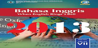 Materi Bahasa Inggris Kelas 7 Kurikulum 2013