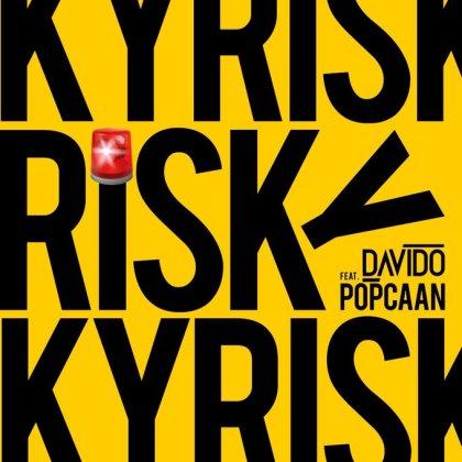 [BangHitz] MUSIC: Davido Ft. Popcaan – Risky