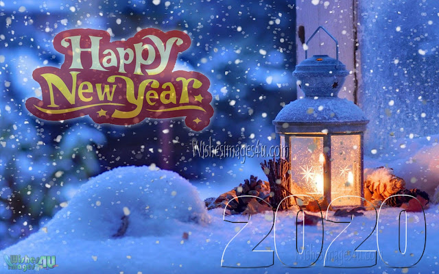 Happy New Year 2020 Full HD Ultra HD 4K Wallpapers Download Free