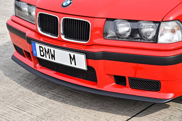 P90236511 highRes 30 χρόνια με BMW M3 – η ιστορία ενός εμβληματικού μοντέλου (Photos)