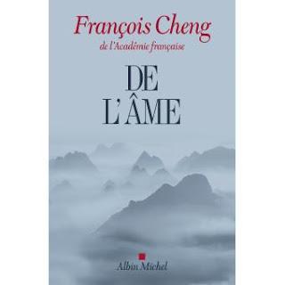 De l'âme François Cheng