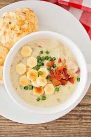 20 delicious fall soup recipes to cozy up a cold night!