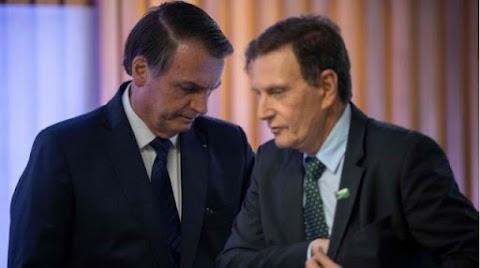 Bolsonaro, o único presidente a escolher um embaixador que não pode deixar o país