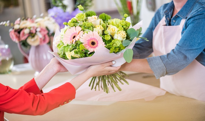 Florists In Melbourne That Deliver
