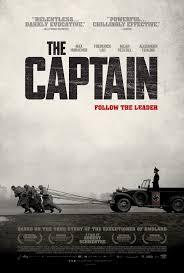 Assistir O Capitão