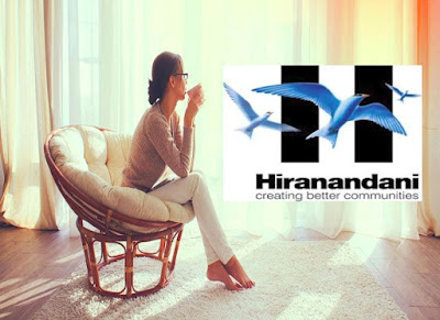 Golden Opportunity to Book Flat in Hiranadani Fortune City