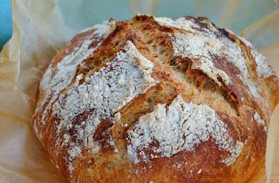 4 وصفات لعمل الخبز بسهولة لا يمكنك أن تخطئ معها