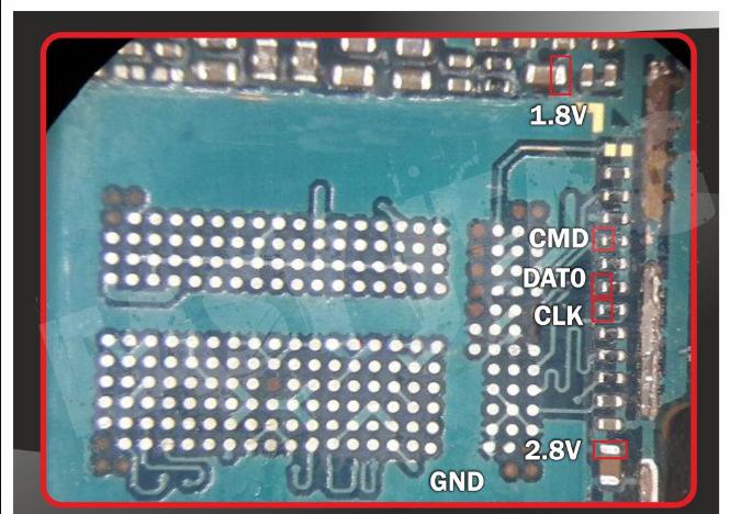 Samsung A500H Dead Boot Repair Emmc Direct Dump File Download