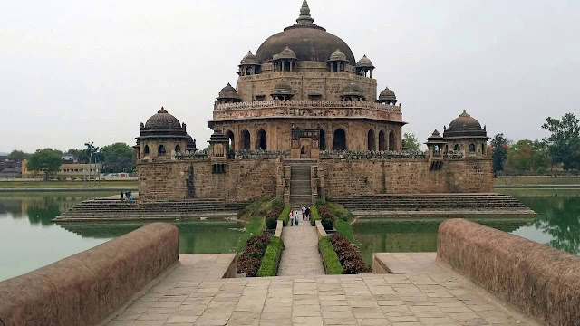 Top Beautiful Historical Places in Bihar