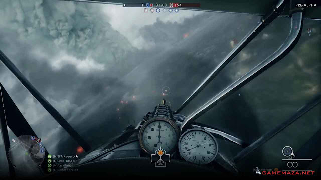 Battlefield 1 Gameplay Screenshot 4