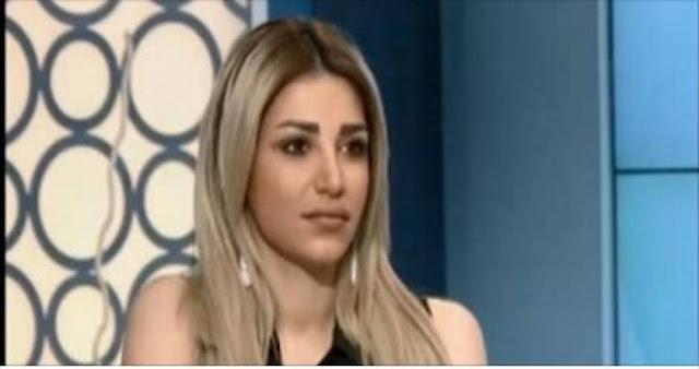 ملكة جمال سوريا ترد على أحمد آدم.. ماذا قالت؟  رسالة لها على الهواء مباشرة