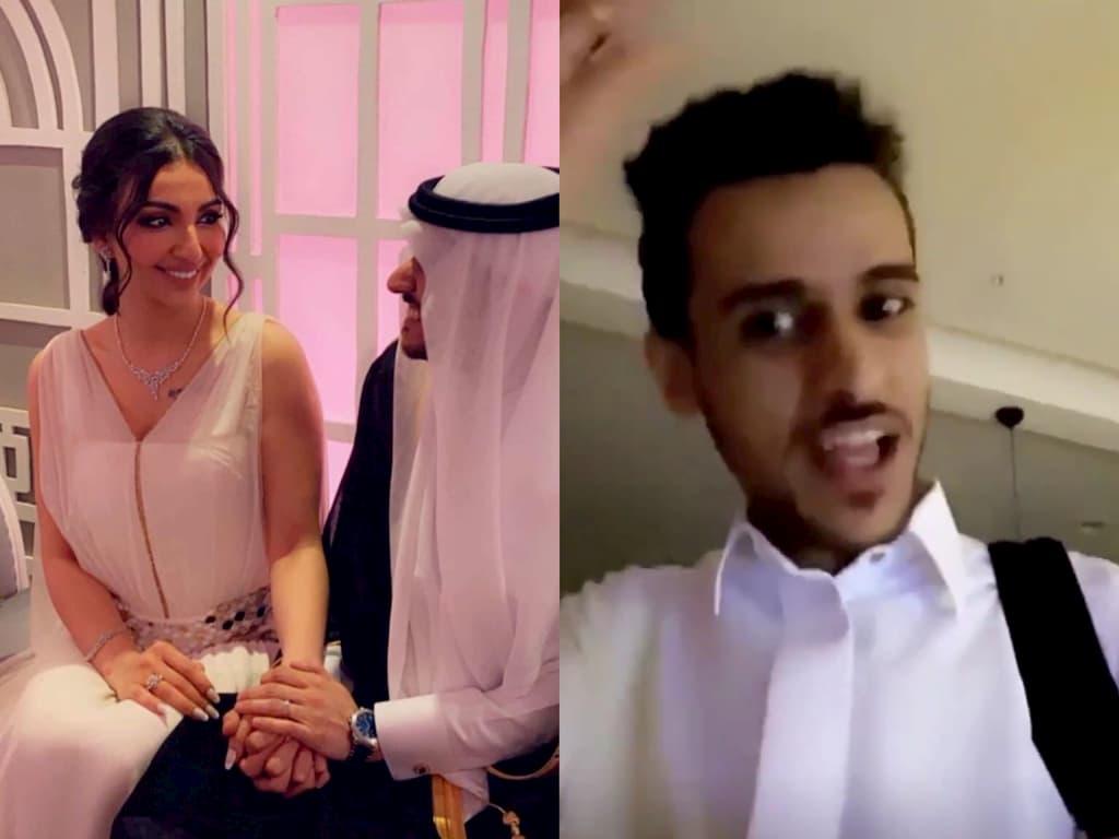 عايض يطلق هبه الحسين يتصدر الترند السعودي..تعرف علي حقيقة الموضوع