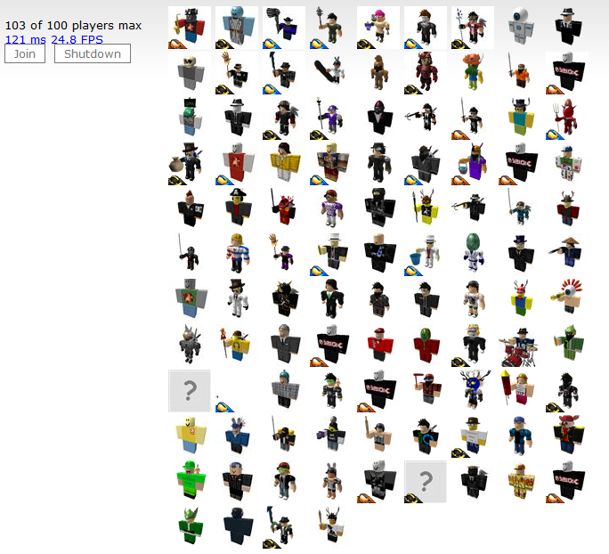 Roblox Names: Roblox News: EPIC Places