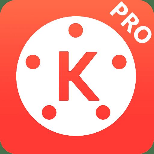 Kinemaster Pro Mod APK 4.16.5.18945
