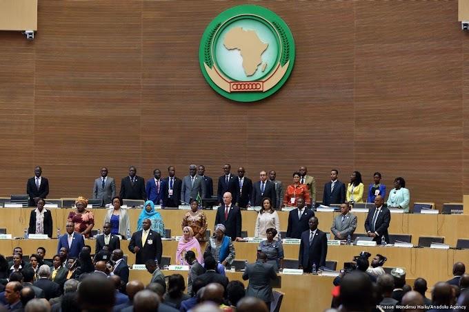 Argelia asumirá en Mayo la presidencia del Consejo de Seguridad y Paz de la Unión Africana.