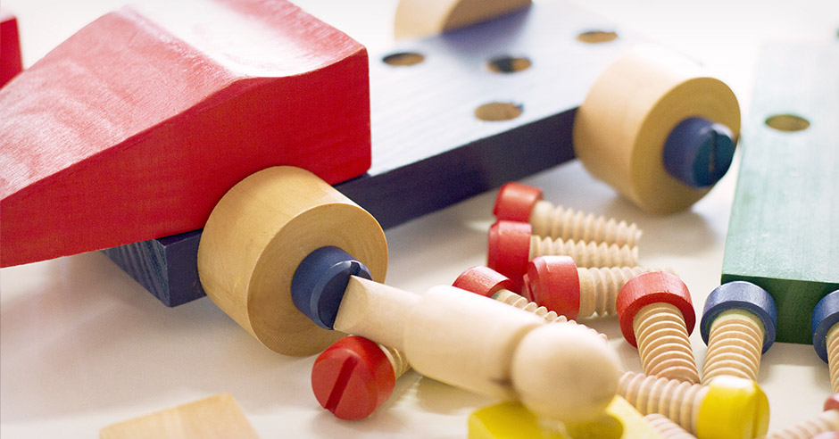 記念すべき1歳の誕生日プレゼント、定番のおもちゃは子どもの好みと成長に合わせて