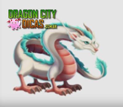 Dragão Vulpina - Informações