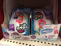 MLP Store Finds Candy Dispensers + Surprise Packs