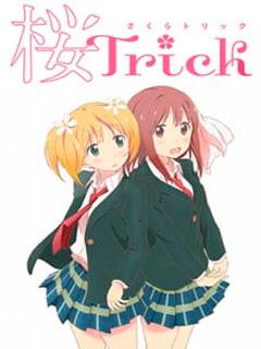 Assistir Sakura Trick Online