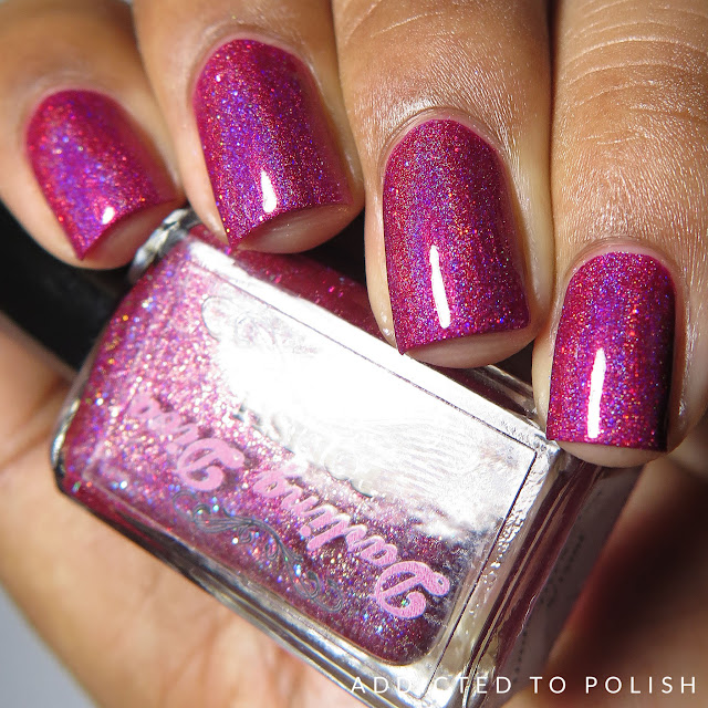 Darling Diva Polish Undomesticated Diva