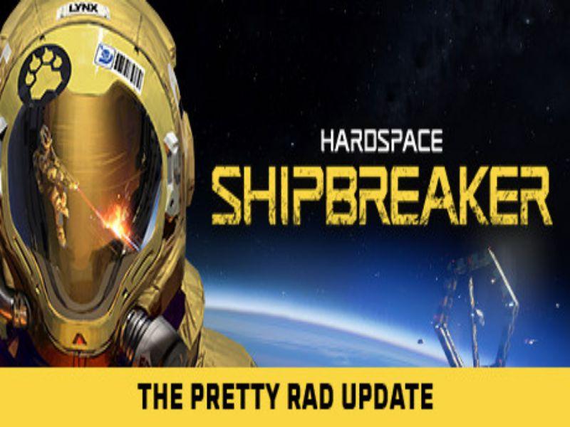 Download Hardspace Shipbreaker Game PC Free