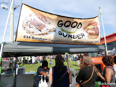 Chicago Food Truck Festival 2015_good burger