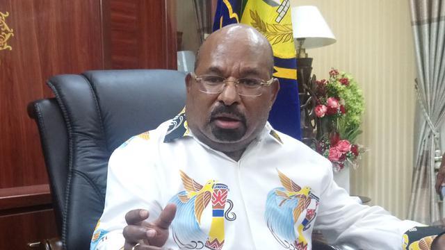 Soal Label TPNPB Teroris, Gubernur Papua Minta Dilakukan Pengkajian Ulang hingga Konsultasi ke PBB, Kenapa?