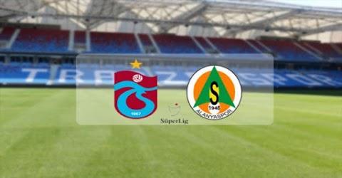 [ATV] Trabzonspor vs Alanyaspor Maçı izle