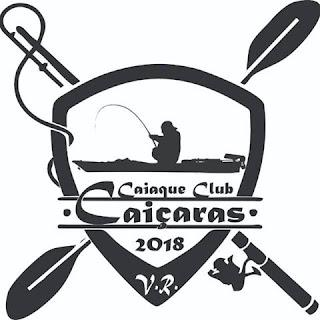"""Conheça o Grupo """"Caiçaras Caiaque Club"""""""
