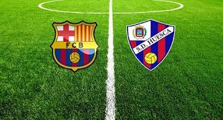 Барселона – Уэска где СМОТРЕТЬ ОНЛАЙН БЕСПЛАТНО 15 марта 2021 (ПРЯМАЯ ТРАНСЛЯЦИЯ) в 23:00 МСК.