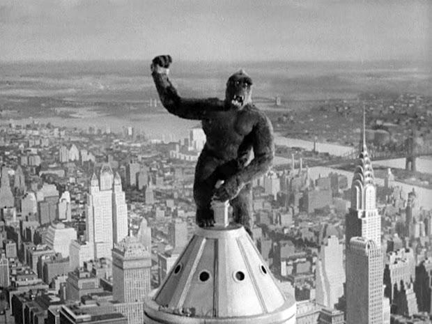 1000 King Kong