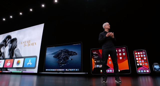 Apple Issues Second Beta Of iOS 13, macOS 10 15 Catalina